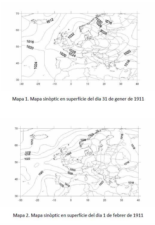 mapes temps