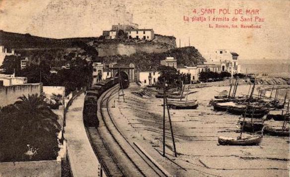 sant pol entre 1910-1920