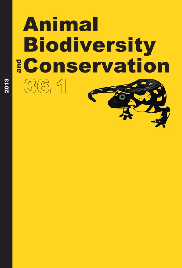animal biodiversity