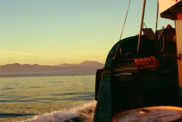 """La talaia del Montseny ha estat des de sempre una molt bona senya pels navegants. El topònim """"Montseny"""" ve precisament d'aquest  fet."""