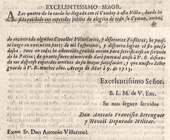 carta Villarroel
